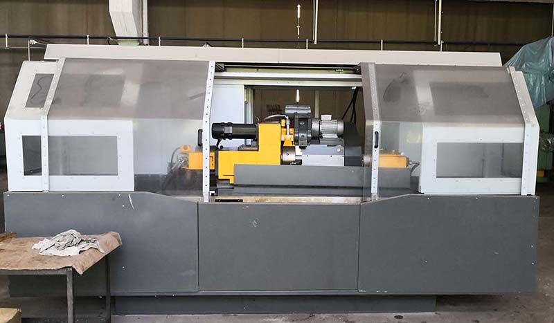 CNC Universal circular grinding machine SHU321C