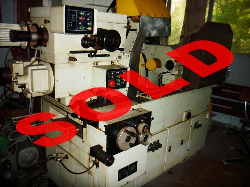 Internal Grinding machine WMW SI 4