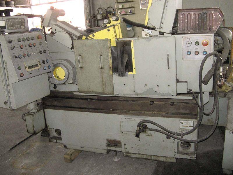 Centerless grinding machine STANKO 3E183B