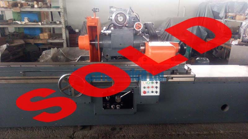STANKO 3A164A Cylindrical grinding machine