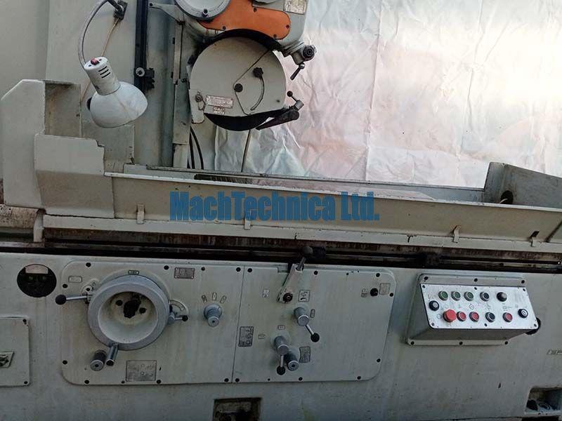 JOTES SPD-30B Surface grinding machine