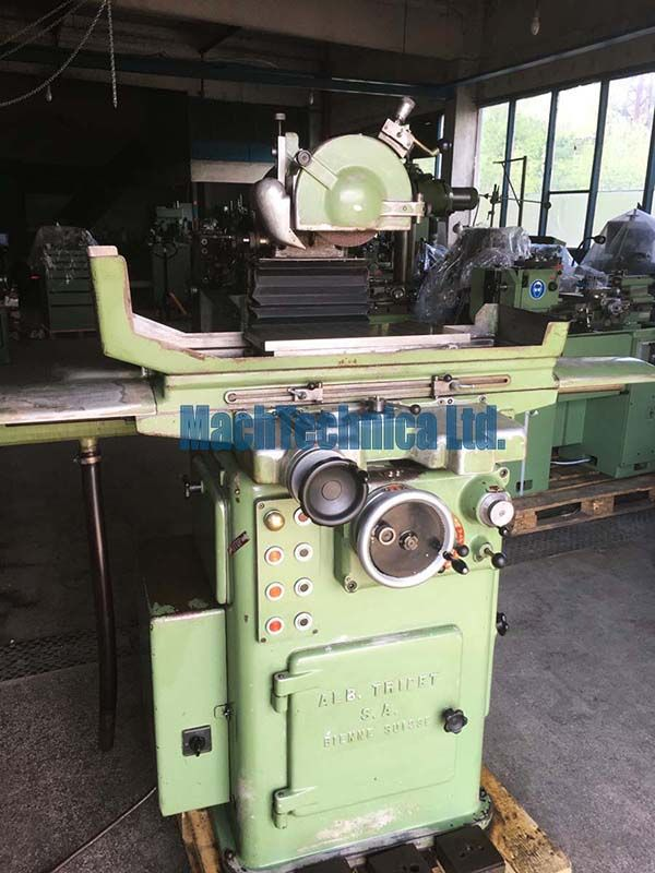 TRIPET MHP 500 Surface grinding machine