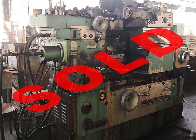 Internal Grinding Machine JOTES SOJ 10