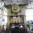 Crank press VORONEZ K3537