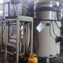Vacuum Furnace 1100C 96 kW, type VPH-DV