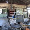 FOUNDRY- Induction casting