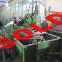 DECKEL FP2NC milling machine