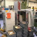 HAAS VF-1 vertical machining center