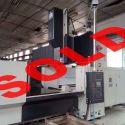 DAHLIH DCM 4225 Double column machining center
