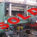 Radial drilling machine MAS KOVOSIT VR10