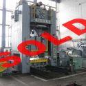 Mechanical Blanking Press FUKUI  MDE400