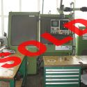 Circular Knife Grinding machine REFORM RM 70 CNC