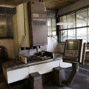 MIKROMAT 6A CNC Jig Boring machine