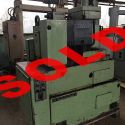 Gear shaping machine TOS OHO-20