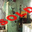 Knuckle Joint Press PINSK KB 8336 400T