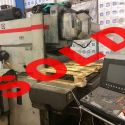 TOS FGS 63 CNC milling machine