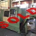 MORI SEIKI SL-25 CNC Turning center