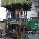 MUELLER PJE 650/500.11.1 Hydraulic press