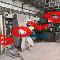P6736 Hydraulic Press for Railway Wheelsets