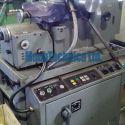 MIKRON 102 MPS Gear Hobbing Machine