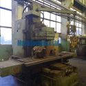 FC63V TOS KURIM Bed type milling machine