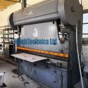 PIESOK LOD 50-D Press Brake