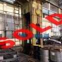 Mechanical Trimming press ERFURT PKZe 500