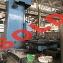 Horizontal boring machine SKODA W200H