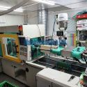 Arburg Allrounder 370C 800-250 mold injection machine