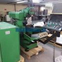 DECKEL FP2A Universal toolroom milling machine
