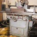 Surface Grinding Machine TOS BPH 20