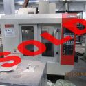 FIRST V700 Vertical machining center