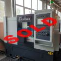 GOODWAY GLS 200 CNC lathe
