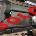 Press Brake HENRY PELS ERFURT PKXA 160x4750