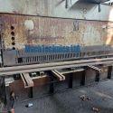 STROJARNE PIESOK CNTA 3150/16A Hydraulic Shear