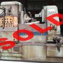 STANKO 5K32 gear hobbing machine