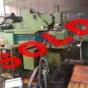 MAHO MH 1000 C Milling machine