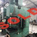 Hydraulic press PYE 250 S1 ZEULENRODA