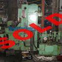 Broaching machine STANKO 774N91, Vertical