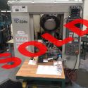 BROTHER TC-324N vertical machining center