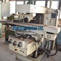 HECKERT FU 400/E milling machine