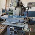 ACIERA F5 Universal milling machine