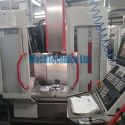 HERMLE C 600 U Machining center