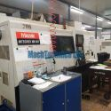 MAZAK Integrex 100- III S machining center