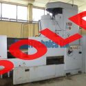 WMW SFSR 1250 Rotary table surface grinder