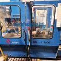 LAGUN NG- L 1800 CNC universal milling machine