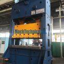 ERFURT PKZZ 250 Double Column Crank stamping Press