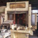 Machining center MAKINO MC100-A60, Horizontal