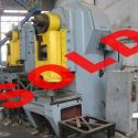 Mechanical press SMERAL LE 250 C