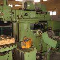 Tool Room Milling Machine MAHO MH-C 900
